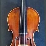 Copia de Stradivari. Maderas seleccionadas y accesorios de calidad superior